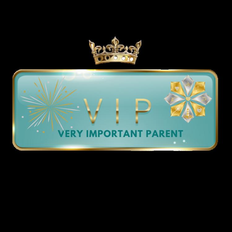 Elternbildung-Online VIP Pass